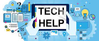 Need technical support???