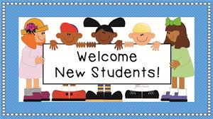 Welcoming New Students at Kate Bell ES for the 2019-2020 School Year!!