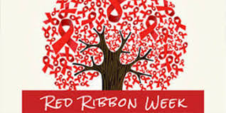 Red Ribbon Week Oct. 26th-30th