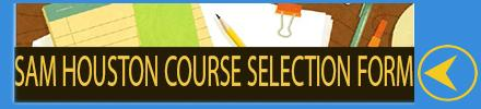 course selection 2015