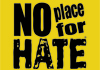 no hate event