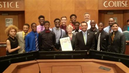 May 5 Tiger BBall Day in Houston
