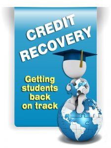HCC Adult School Offers Credit Recovery!