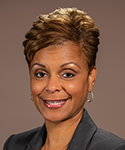 Tiffany Guillory, Principal