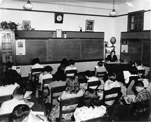 Edison Class of 1940