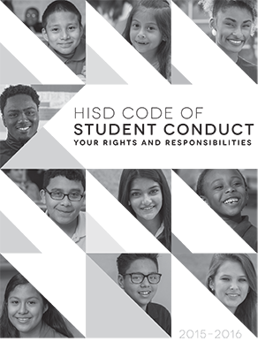 Code of Conduct cover
