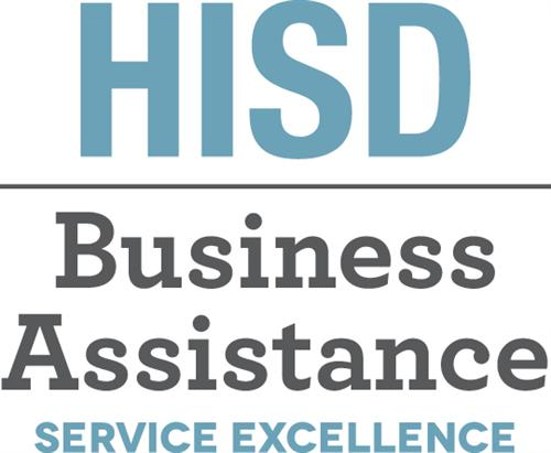 HISD Business Assistance Service Excellence