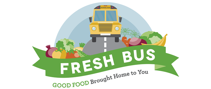 Fresh Bus: Good Food Brought Home to You