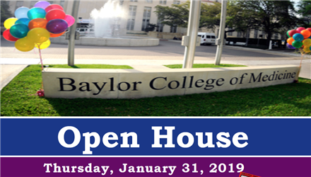 BCMA Open - Parents approval for students by Thursday, January 24, 2019
