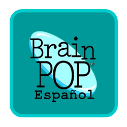 Image result for brainpop espanol logo