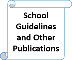 School Guidelines and other Publications