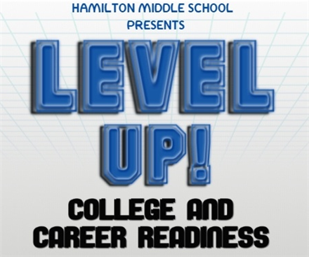 AHMS Presents: Level Up! -DATES: January 25th February 1st, 8th, 15th, 22nd, 29th, March 7th & April 4th 8 AM - 12 PM