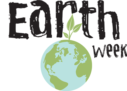 Earth Week at Lantrip