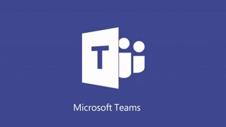 Instructions to join Microsoft Teams