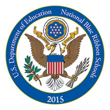 2015 National Blue Ribbon School