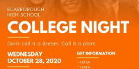 College Night 10.28.20