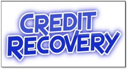 Credit Recovery Camps Begin on October 10, 2020