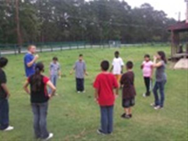 5th Grade / Camp Olympia