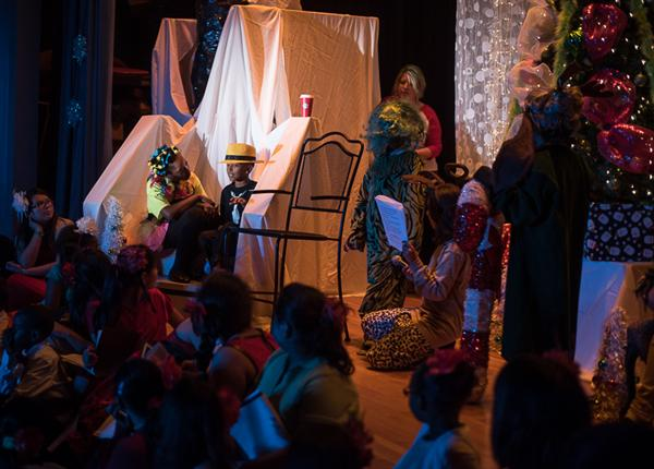 after school events    how the grinch stole christmas musical