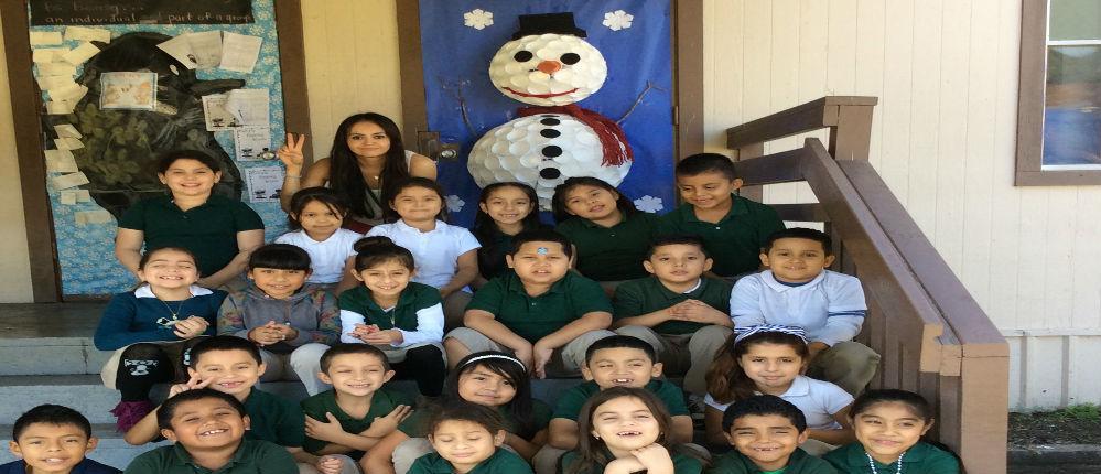 foerster elementary homepage