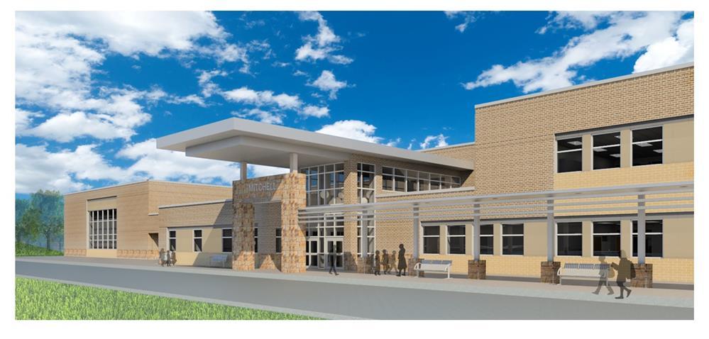 Mitchell Elementary School / Homepage