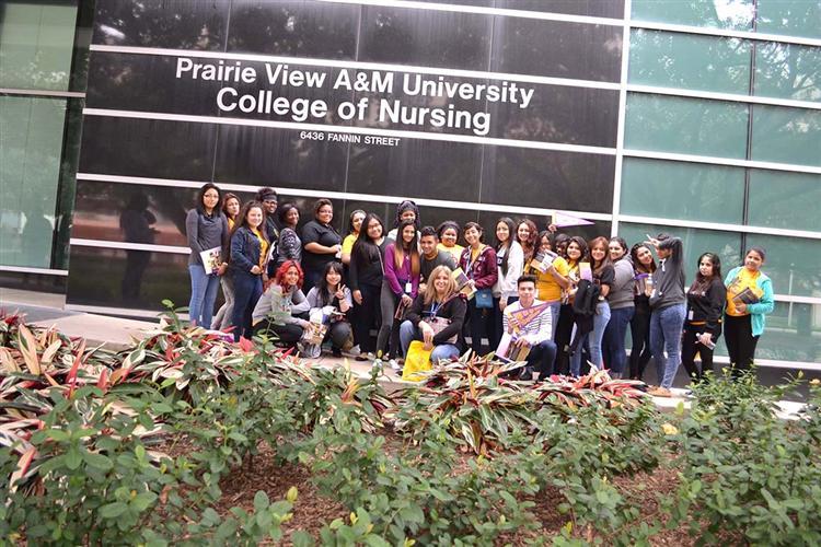 Prairie View Nursing >> Photo Gallery Prairie View A M University College Of Nursing