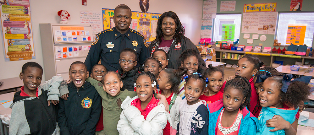 marcellus elliot foster elementary homepage