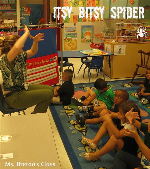 Stem School Loop: Class Time! / Prekindergarten