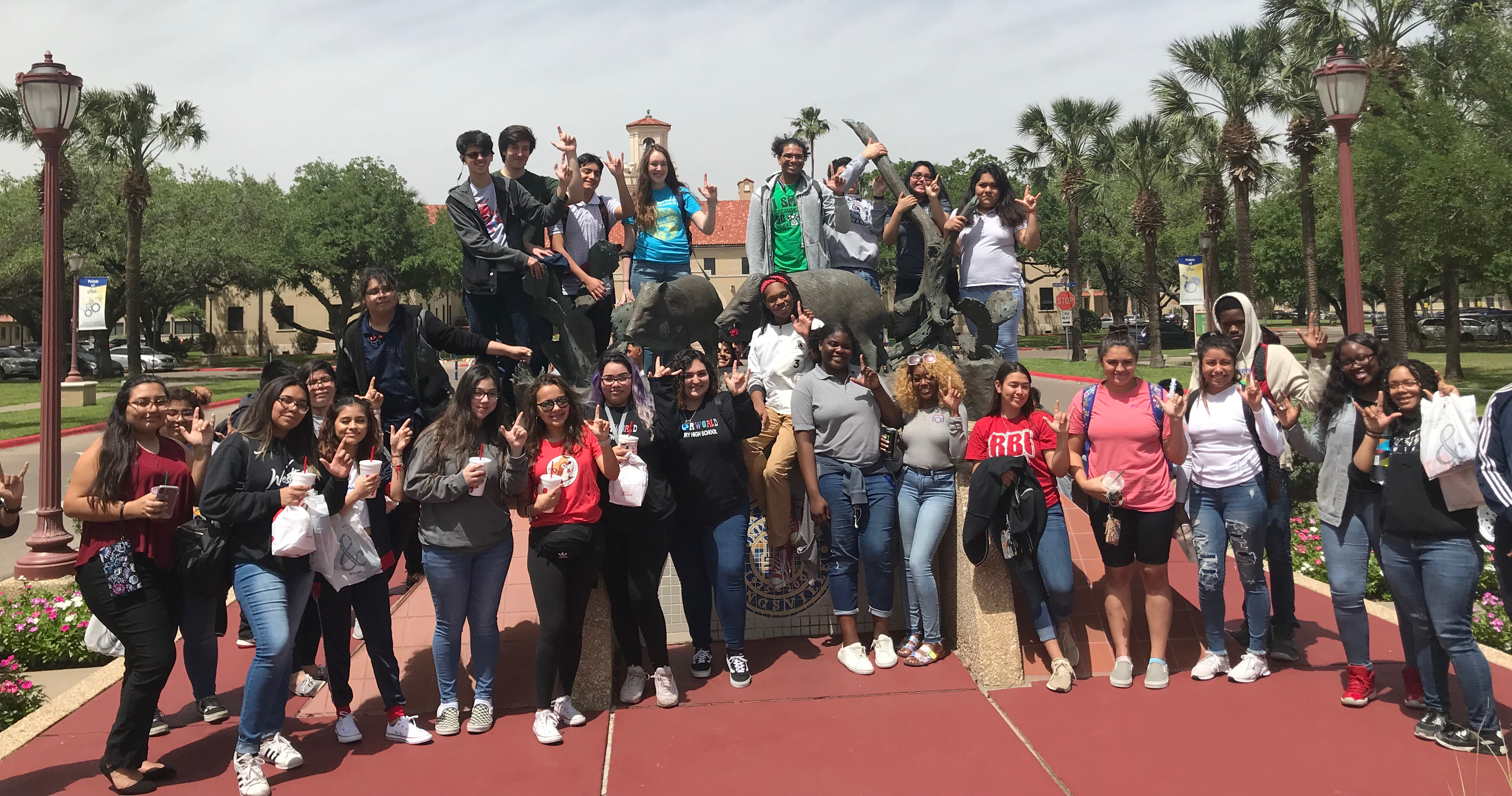 College Readiness / TAMU - Kingsville