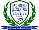 Oak Forest Elementary School