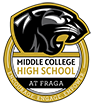 Middle College High School at HCC Felix Fraga