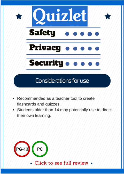 Data Security: Data Security Quizlet