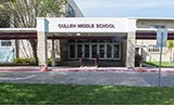 Cullen Middle School