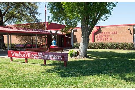 2007 Bond Archive Windsor Village Elementary