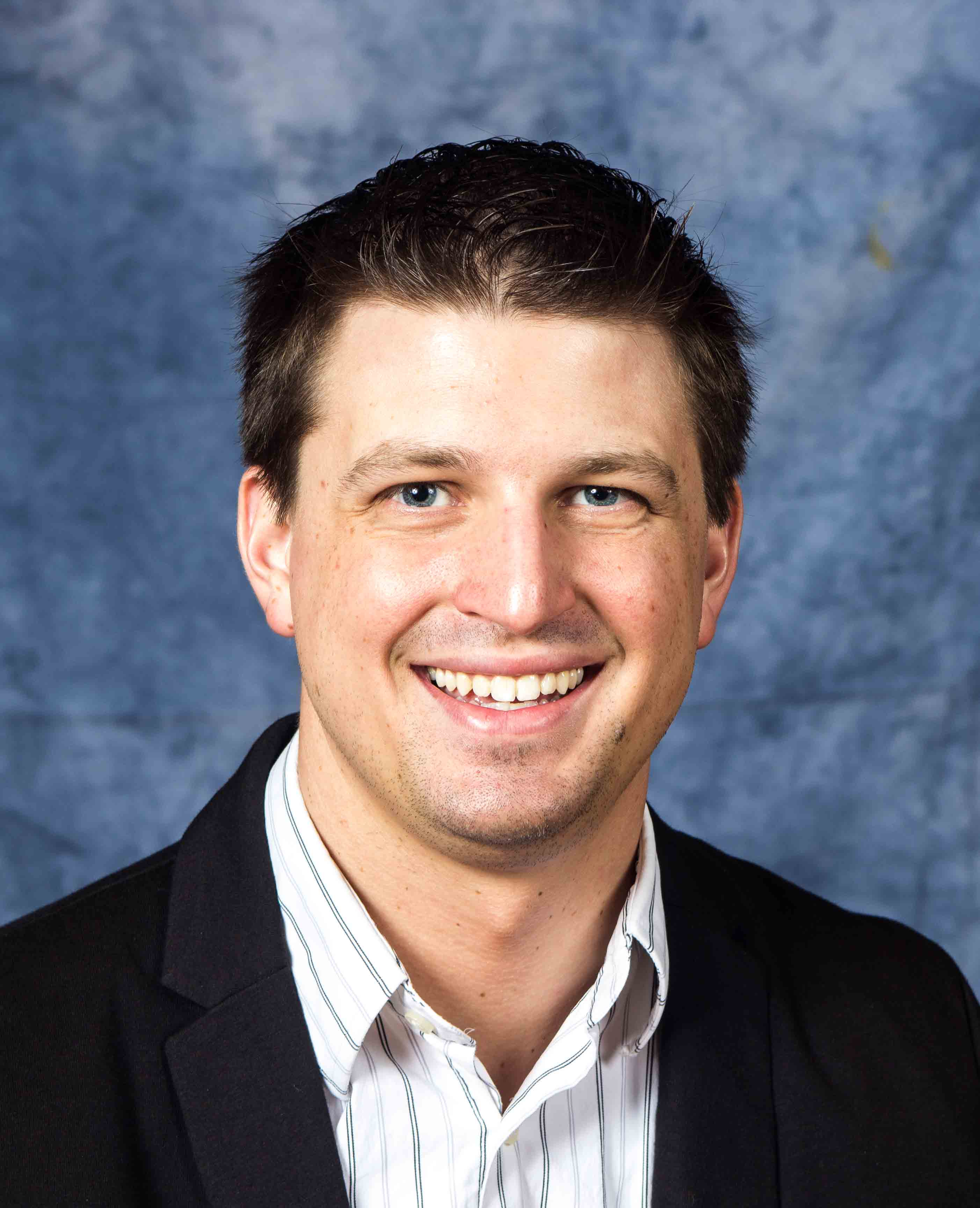 Kyle Stumpf