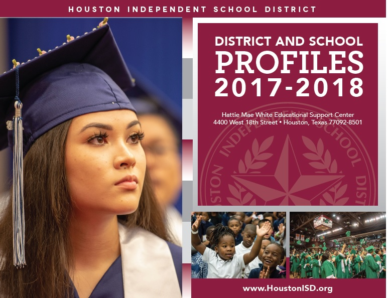 2017-2018 District and School Profiles