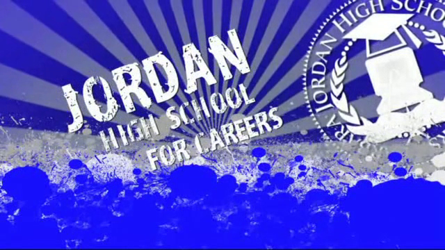 Barbara Jordan High School: How we can help your build a career