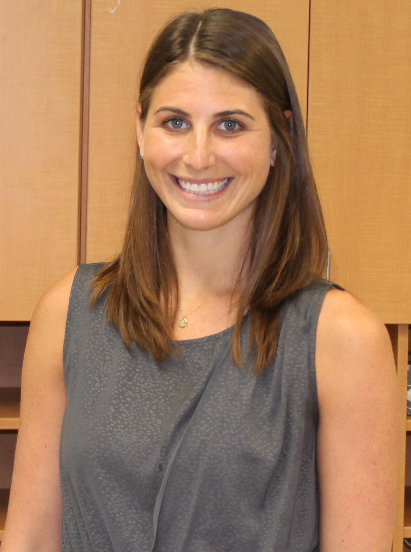 Paige Parker Houston Feinstein